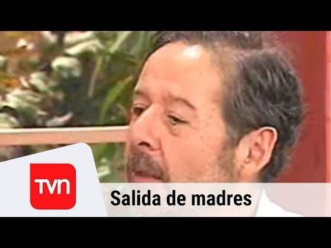 Salida de madres de Ricarte Soto