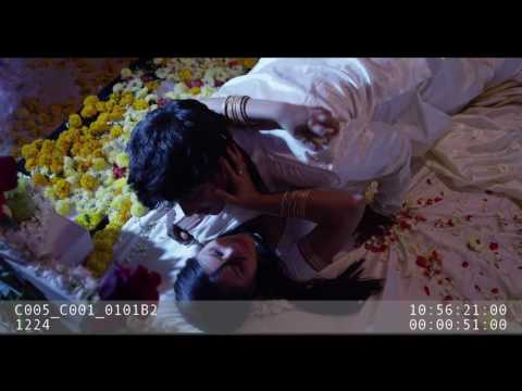 Mamatha first night hot scene leaked from