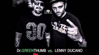 Dr GreenThumb - Stoned Izm [2014]
