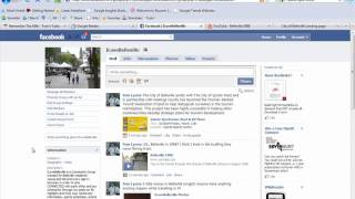 Creating a Facebook Group Community Page Part 3