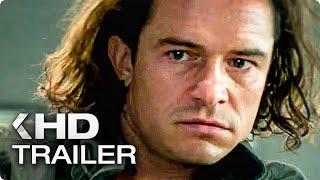 UNLOCKED Trailer 2 (2017)