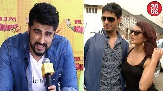 Arjun To Play Kapil Dev In 1983 World Cup Film? | Sidharth Introduces Jacqueline To His Family
