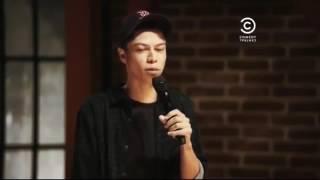 Léo Ferreira Stand Up Comedy