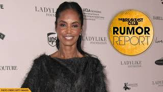 Kim Porter, Mother of Diddy