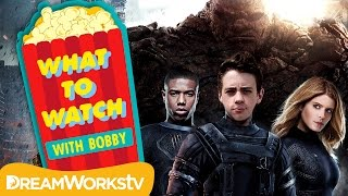 Fantastic Four FULL MOVIE REVIEW | WHAT TO WATCH