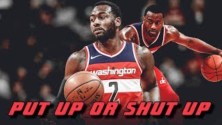 Why Next Season is the MOST IMPORTANT SEASON of John Wall