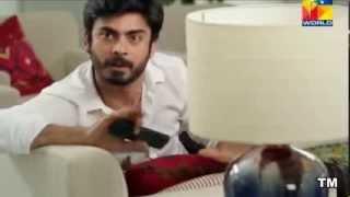 Fawad Khan - in See Through Shirt
