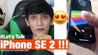 Bahas Tuntas iPhone SE 2, Apple Event 2018 & Pengumuman Giveaway !