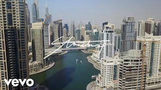 Stonebwoy - Odo Bi ft. Sarkodie (Official Video)