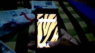 Banglalink Micromax Q 327 Unboxing at Home 20.05.2016