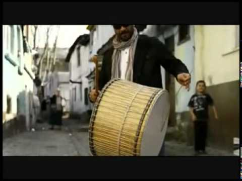 Cem Bergamalı Yeni Enstrümantel Albüm Tanıtımı Cem Bergamalı Commercial of New Album Drums