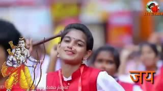 Bajrang dal dj remix song 2018 ramnavmi spacial chatrapati shiva g ||