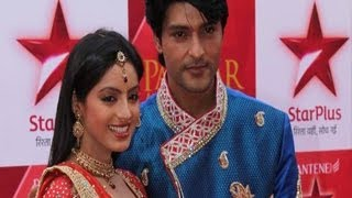 Sooraj FINALLY CONFESSES his LOVE for Sandhya in Diya Aur Baati Hum 21st May 2012