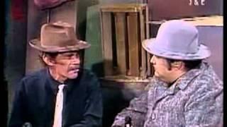 Chapulin-Chespirito - Un Bandido Bastante Muerto