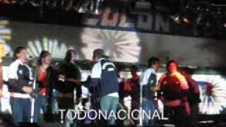 Mayo tricolor - canciones de nacional