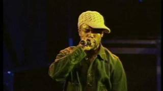 3  Black Eyed Peas - Joints & Jams and Que Dices - Live Germany (2003)