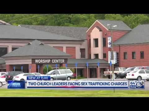 Xxx Mp4 Pastors Seeking Teen Sex Busted In Human Trafficking Sting 3gp Sex