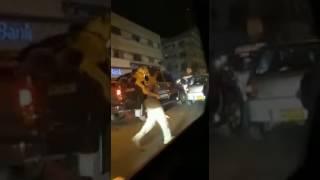 Karachi Lion in prado