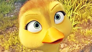 Duck Duck Goose | official trailer (2018)