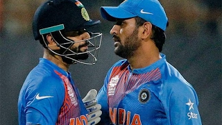 WHO IS THE BEST CAPTAIN?DHONI OR KOHLI|PUBLIC OPINION|
