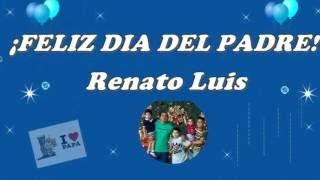 VIDEO DIA DEL PADRE 2016 TALARA