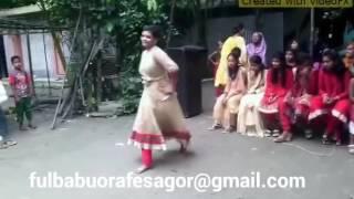 বেশকরেছি প্রেম করেছি করবোই তো  ফুলবাবু ওরফে সাগর