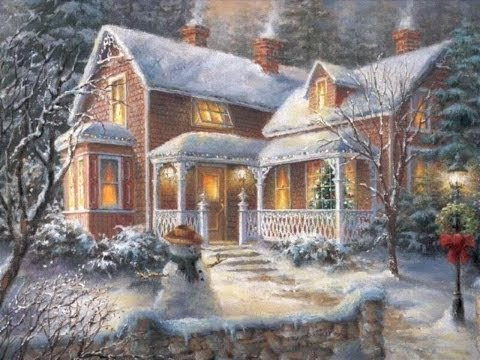 Christmas Time Oldies Playlist