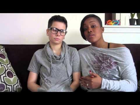Lesbian Couple: How We Had Our Daughter - Part 1