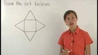 Geometry Nets - MathHelp.com - Math Help