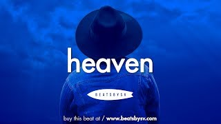 Afro Pop Instrumental - Heaven