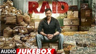 Full Album: RAID | Ajay Devgn | Ileana D