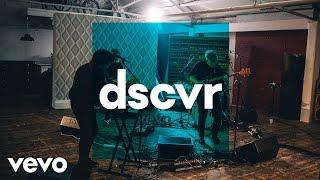 Klangstof - Seasons - Vevo dscvr (Live)