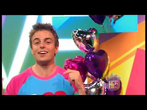 watch L.O.V.E | Hi-5 - Season 13 Song of the Week | Kids Songs