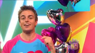 L.O.V.E | Hi-5 - Season 13 Song of the Week | Kids Songs