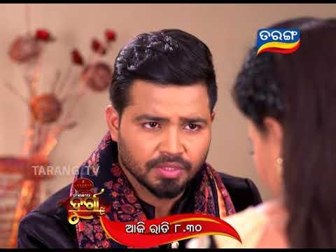 Xxx Mp4 Durga 21 March 2018 Promo Odia Serial TarangTV 3gp Sex
