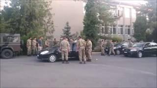 15 Temmuz Darbe Etimesgut Zırhlı Birlikler (Gerçekte Yaşananlar)