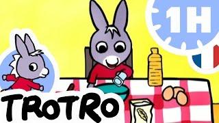 TROTRO - 1 heure - Compilation #04