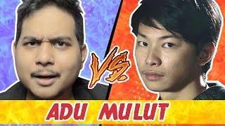 Eno Bening VS Kevin Anggara - #AduMulut 1