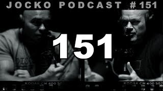 Jocko Podcast 151 w/ Echo Charles: How to Implement Change. Leadership Styles. Balancing Discipline.