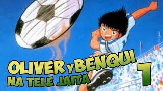 Oliver y Benqui na Tele Jaita