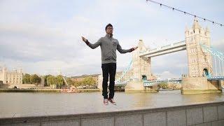 Magic-ing Around in London :: ZC x Superdry
