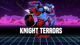 Knight Terrors Review - Jojos Gameshow