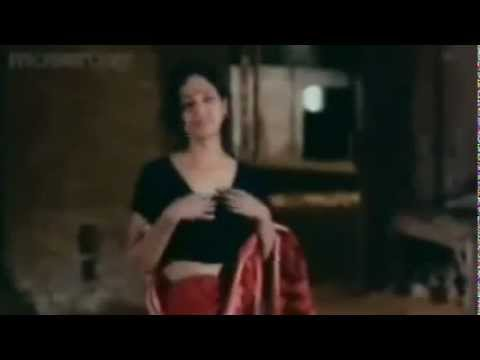 Bengali seduction scene by removing saree
