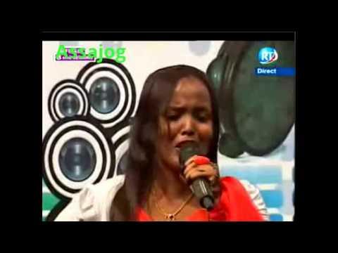 Djibouti Concours des jeunes talents 8eme finale 12 12 2013 1 2
