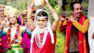तबाह कइले कान्हा मारके कांकरिया - Bura Na Mano Holi Hai - Ajay Pandey - Bhojpuri Holi Songs 2017