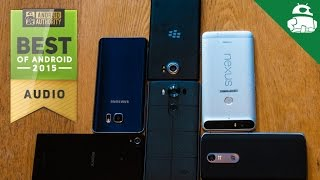 Best of Android: Audio