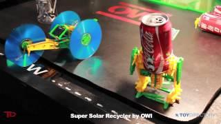 OWI Super Solar Recycler