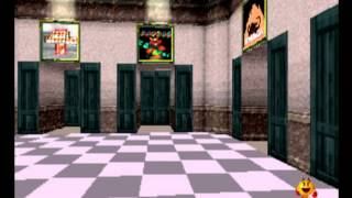 Namco Museum Vol. 3: Part 1 - So it begins.