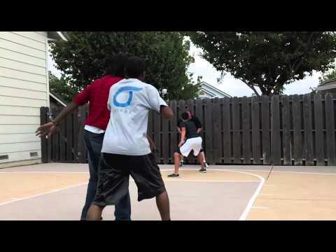 Keelan Cam -Scott Johnson vs 2012 BD drumline