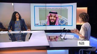 Saudi Arabia's 'Prince of Chaos'